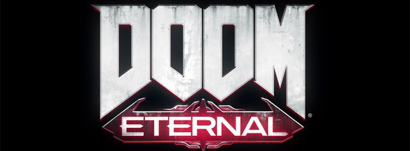 DOOM Eternal: Logo