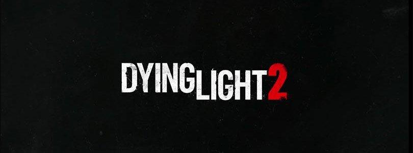 Dying Light 2: Logo
