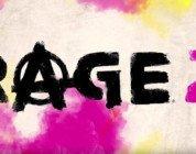Rage 2: Logo