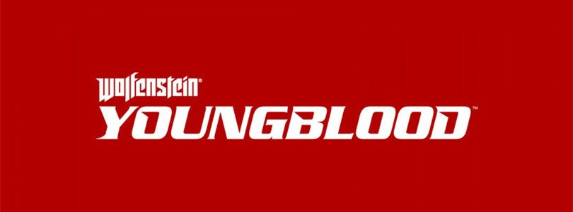 Wolfenstein: Youngblood - Logo