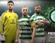 PES2019: Celtic Players