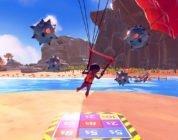 Pilot Sports: Parachute