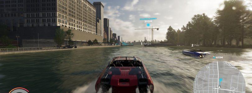 The Crew 2: Screenshot