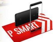 Huawei: P Smart