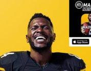 Madden NFL 19: Cover