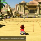 Mario Tennis Aces: Screenshot