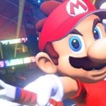 Mario Tennis Aces: Test