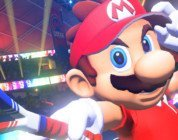 Mario Tennis Aces: Test