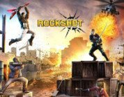 Rockshot: News
