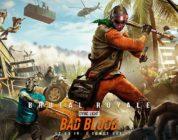 Dying Light: Bad Blood - Keyart