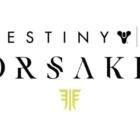 Destiny 2: Forsaken - Logo