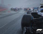 F1 2018: Screenshot