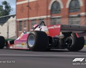 F1 2018: Screenshot