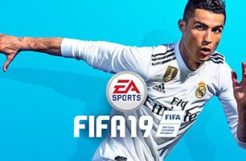FIFA 19: Cover