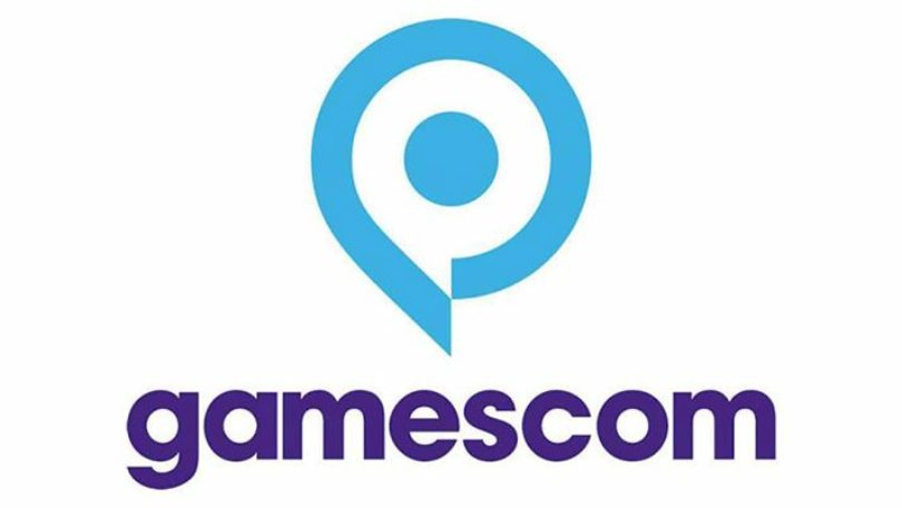 gamescom: Logo