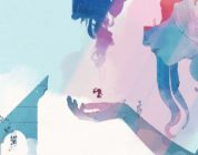 GRIS: Screenshot