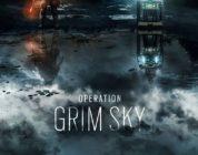 Rainbow Six: Siege - Operation Grim Sky