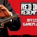 Red Dead Redemption 2: Gameplay Trailer
