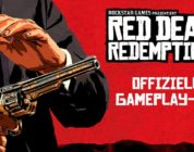 Red Dead Redemption 2: Gameplay Trailer