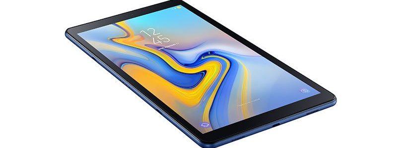 Samsung: Galaxy Tab A 10.5