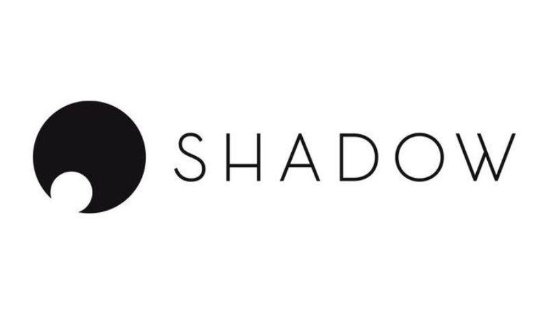 Blade: Shadow - Logo