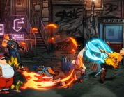 Streets of Rage 4: Screenshot