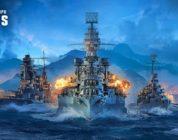 World of Warships: Legends - News