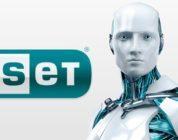 ESET: Logo