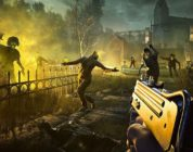 Far Cry 5: Dead Living Zombies - DLC