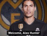 FIFA 19: Welcome Hunter