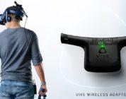 HTC Vive: Wireless Adapter