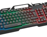 Speedlink: Gaming Keyboard Rpg