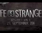 Life is Strange 2: Episode 1