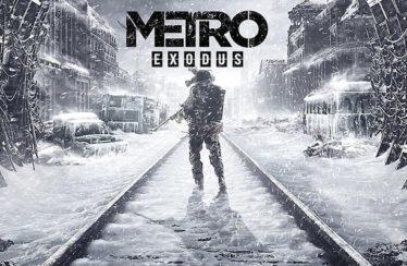 Metro: Exodus - Logo
