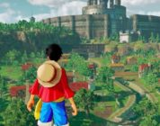 One Piece World Seeker: News
