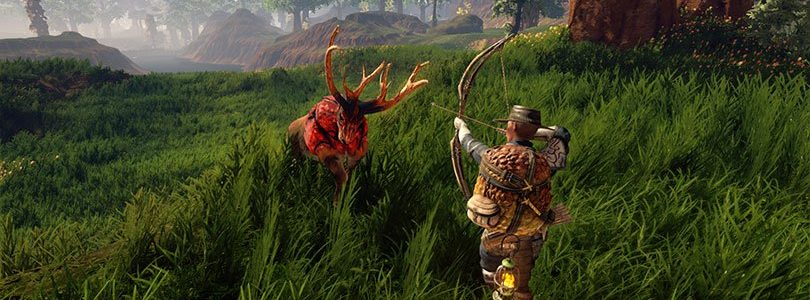 Outward: Hunting