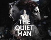 The Quiet Man: Logo