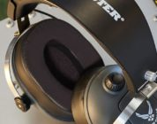 Thrustmaster: T.Flight U.S. Air Force Edition Gaming-Headset