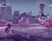 Young Souls: Screenshot