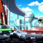 Dragon Ball FighterZ: Acrobatic Assault