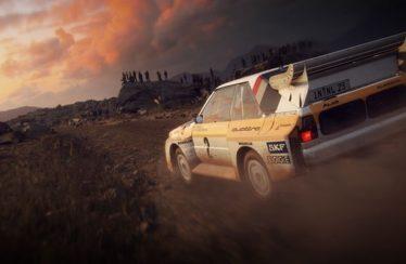 DiRT Rally 2.0: News