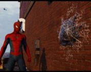 Spider-Man: Screenshot