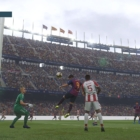 Pro Evolution Soccer 2019: Screenshot
