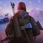 The Long Dark: Cover