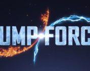 Jump Force: Logo