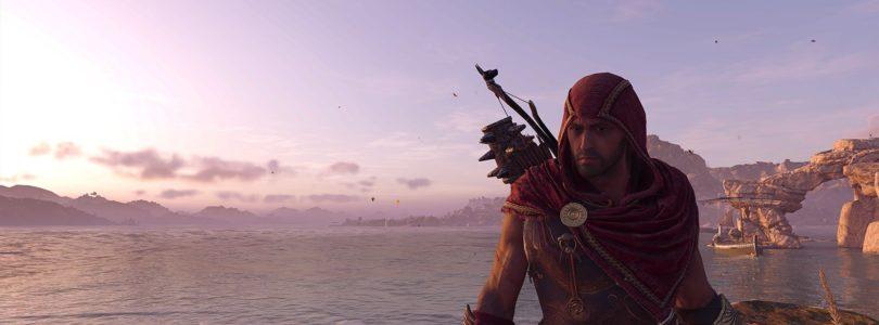 Assassins Creed: Odyssey - Screenshot