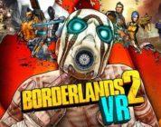 Borderlands 2: VR