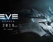 EVE: Echoes - KeyArt