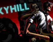 Skyhill: Logo