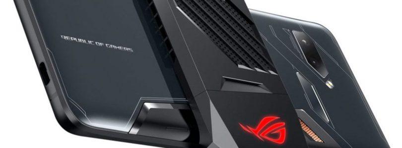 ASUS: ROG Gaming Smartphone